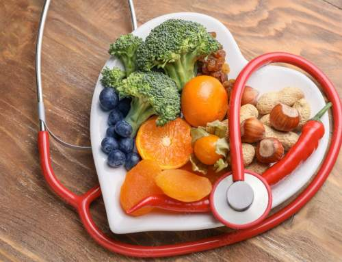 Let Us Take Care Of Your Diet For Your Healthy Heart