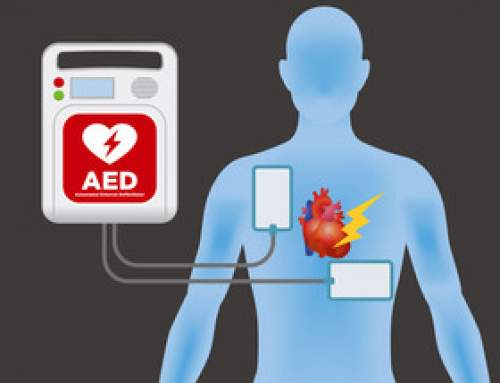 Learn Why AED Pads Expire