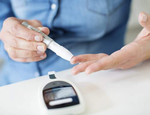 Blood Glucose Test Is Important