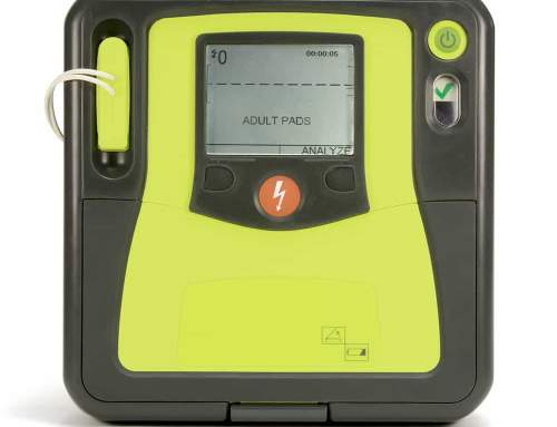 Why You Need To Buy Zoll Aed Pro For Yourself