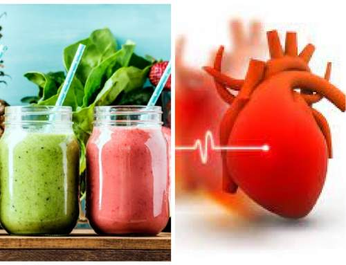 Drinks To Keep Your Heart Health Maintained