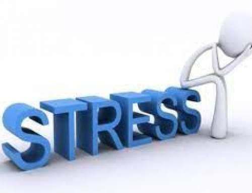 Long Term Stress May Lead To Hypertension